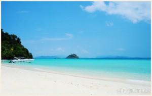 เกาะช้าง เกาะในฝัน