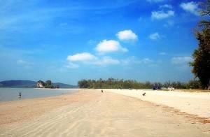 หมู่เกาะพีพี ใครชอบทะเล ต้องไม่พลาด