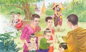 วันสงกรานต์ - Songkran - Water Festival  - เที่ยวสงกรานต์ สนุกสุดเหวี่ยง!