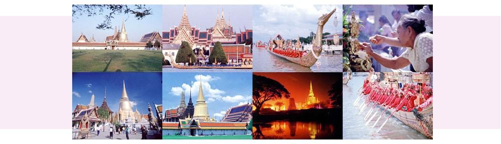 ♥ เที่ยวกรุงเทพ ทัวร์ไทย | เรื่องฮอตฮิต ★